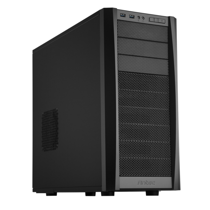 Eclipse ARC5 G8 Desktop Workstation