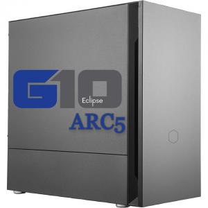 Eclipse ARC5 G10 Desktop Workstation