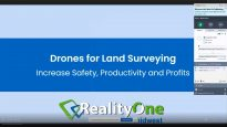 Drones for Surveyors and Construction