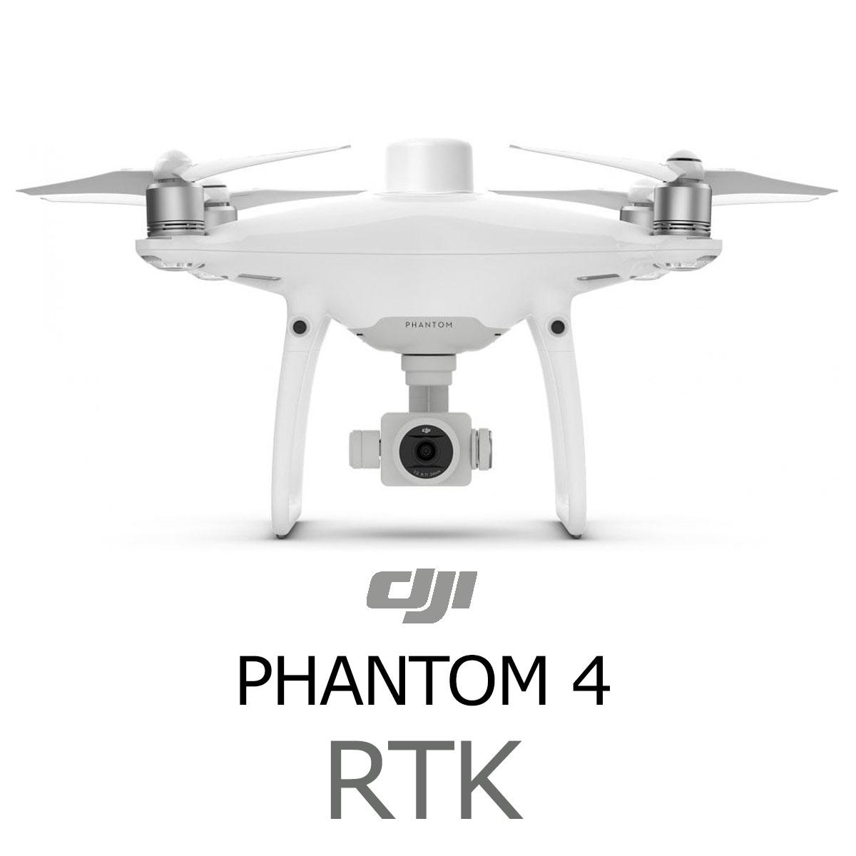 DJI Phantom 4 RTK