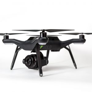 Site Scan Drone with Sony UMC-R10C