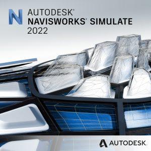 Navisworks Simulate