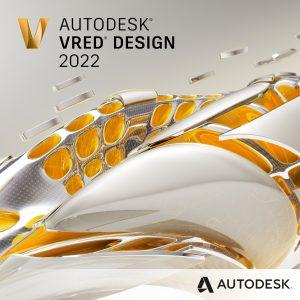 VRED Design