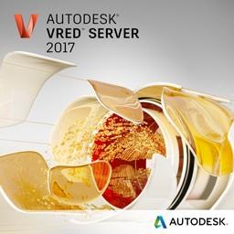 VRED Server